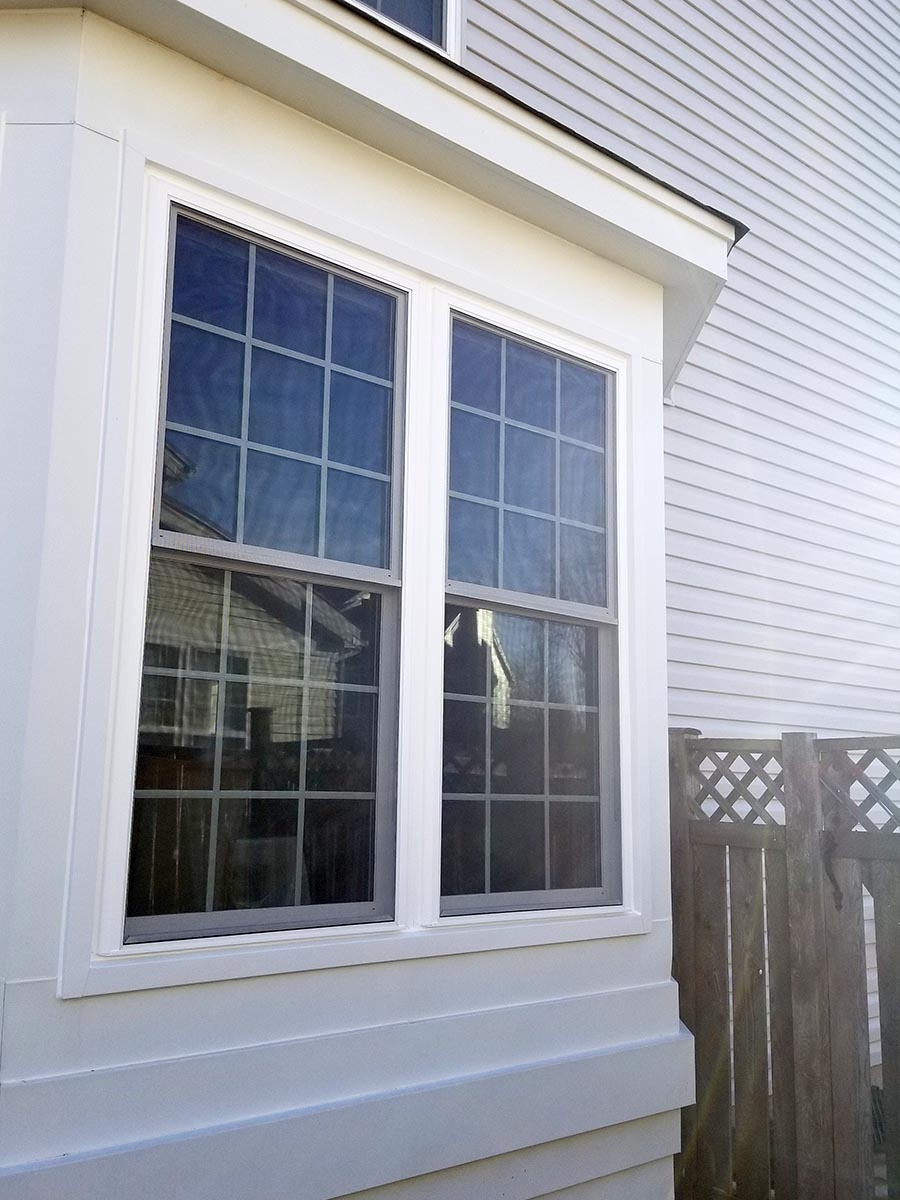 American Prime Windows Siding House Replacement